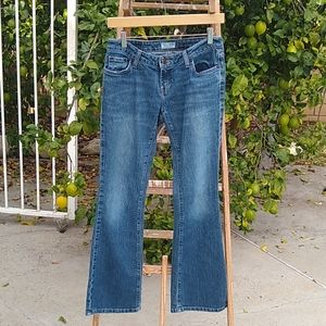 American Eagle Outfitters Jeans Petite 4